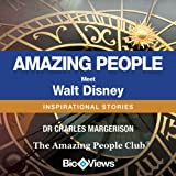 img - for Meet Walt Disney: Inspirational Stories book / textbook / text book