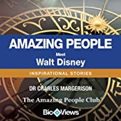 Meet Walt Disney: Inspirational Stories | [Charles Margerison]