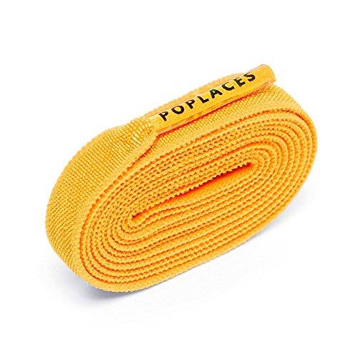 poplaces-orange-une-paire-de-lacets-de-chaussure-a-nouer-une-seule-fois-de-popband-90-cm-x-9-mm