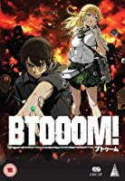 Btooom!: Collection