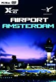 Airport Amsterdam for X-Plane 10 (PC DVD)