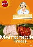 Paula's Home Cooking with Paula Deen - Memorable Treats