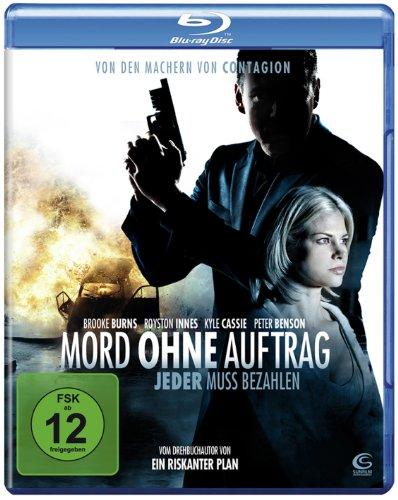 Mord ohne Auftrag - Jeder muss bezahlen [Blu-ray]