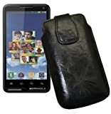 Original Suncase Mobile Phone Case for Motorola Motoluxe Leather