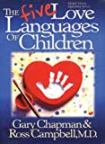 The Five Languages of Children