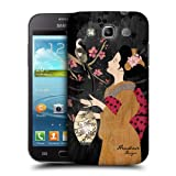 Head Case Designs Akira Geisha Protective Snap-on Hard Back Case Cover for Samsung Galaxy Win I8550 Duos I8552