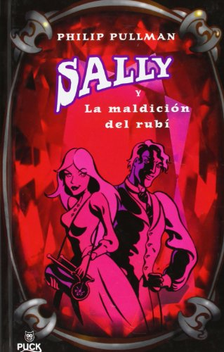 Sally Y La Maldición Del Rubí descarga pdf epub mobi fb2