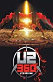 U2 - 360° AT THE ROSE BOWL [2 DVD Digipack]