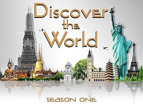 Discover the World - Season 1