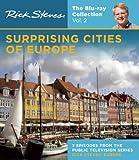 Rick-Steves'-Surprising-Cities-of-Europe-Blu-Ray