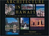 img - for Architecture in Hawai'i: A Chronological Survey book / textbook / text book