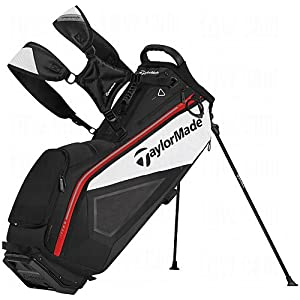 TaylorMade Purelite Stand Bag by TaylorMade