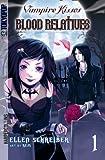 TOKYOPOP - VAMPIRE KISSES (0007269420) by ELLEN SCHREIBER