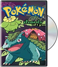 Pokemon Elements Vol 1
