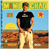 echange, troc Manu Chao - La Radiolina