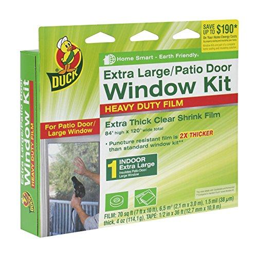 duck-brand-284352-heavy-duty-shrink-film-indoor-window-insulation-kit-84-inch-x-120-inch