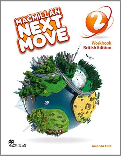 NEXT MOVE 2 Act Pack (Next Move British English)