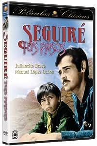 Amazon.com: Seguire Tus Pasos: Luis Alvarez, Juliancito Bravo, Emily