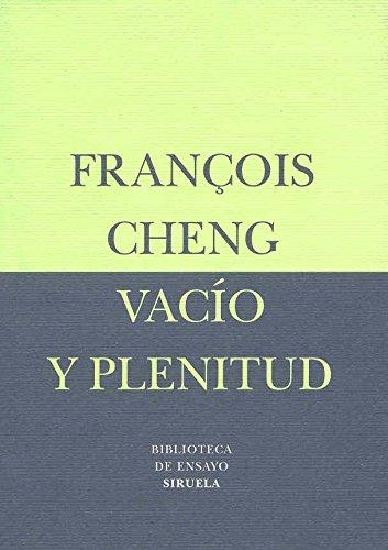 VACIO Y PLENITUD