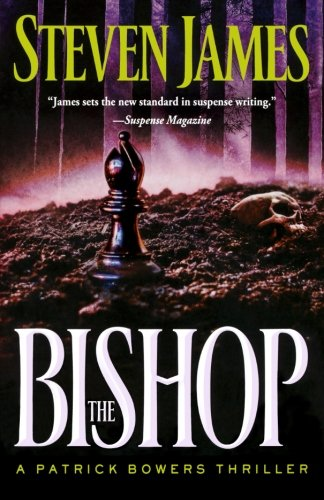 Image of The Bishop (The Patrick Bowers Files, Book 4)