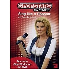 Popstars-Backstage bestellen