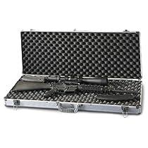 AR-15 Aluminum Assault Rifle Case
