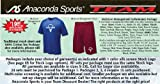 Anaconda Sports® Lacrosse Team Package 01 (Call 1-800-327-0074 to order)