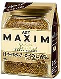 マキシム インスタントコーヒー袋 70g