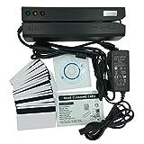 Misiri 606 MSR606 HiCo Magnetic Card Reader Writer Encoder MSR607 MSR608 MSR705 MSR706