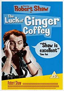 The Luck Of Ginger Coffey [DVD]