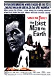 echange, troc The Last Man On Earth [Import anglais]