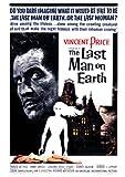 The Last Man On Earth [DVD] [1964]