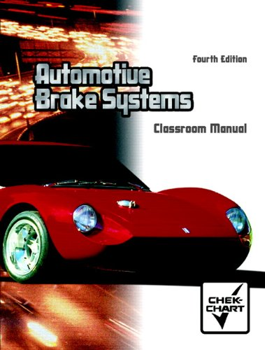 Automotive Brake Systems Package (4th Edition)