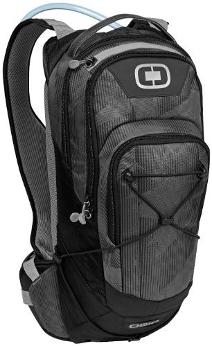 Ogio Baja 70 Hydration Pack (Black)