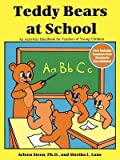 img - for [Teddy Bears at School: An Activities Handbook for Teachers of Young Children] (By: Arlene Steen) [published: October, 1987] book / textbook / text book