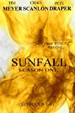 img - for Sunfall: Season One (Episodes 1-6) (Volume 1) book / textbook / text book