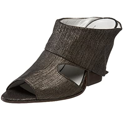 Eileen Shields Women's Will Mule,Pewter,36 M EU / 5.5 B(M) US
