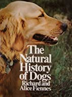 The natural history of dogs by Richard and…