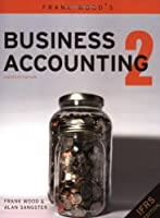 Frank Wood's Business Accounting: v. 2