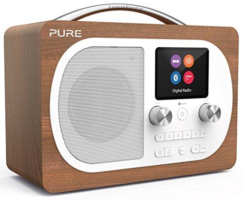 pure-evoke-h4-portable-digital-dab-dab-and-fm-radio-with-bluetooth-colour-screen-alarm-walnut