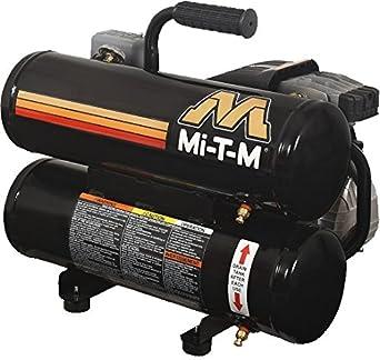Amazon.com: Mi-T-M AM1-HE02-05M Hand Carry Electric Air