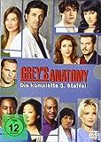 Grey's Anatomy: Die jungen Ärzte - Die komplette - Preisverlauf