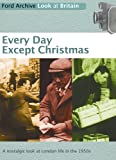 echange, troc Every Day Except Christmas [Import anglais]