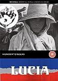 Luc�a - (Mr Bongo Films) (1968) [DVD]