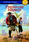 Treasure Island (A Stepping Stone Boo...