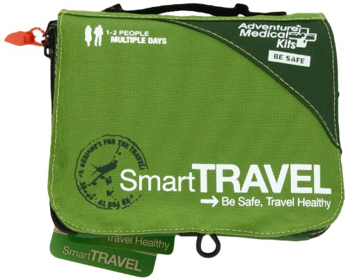Adventure Medical Kits Smart Travel First Aid Kit
