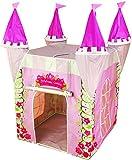Spielzelt Prinzessin Burg Schloss