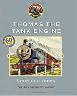 Thomas the Tank Engine Story Collection (Railway Series)