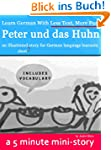 Learn German With Less Text, More Fun...