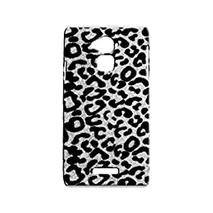 G-STAR Designer Printed Back case cover for Coolpad Note 3 - G2280